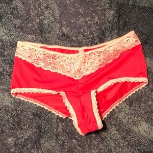 Cacique Panties Listing #2